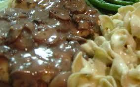 italian grill en marsala recipe