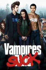 Vampires Suck (2010) directed by Jason Friedberg, Aaron Seltzer • Reviews,  film + cast • Letterboxd