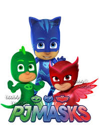 Pj Masks Wall Decals Owlette Catboy And Gekko A Complete Guide Disneynews