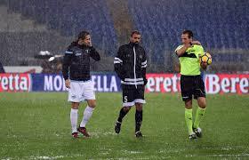 Lazio-Udinese, rinvio a data da destinarsi: ecco le possibili date ...