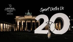 Laureus World Sports Awards 2020 in diretta su Sky Sport Arena ...