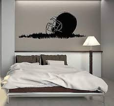 Football Wall Decals Walldecals Com