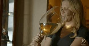 Big Glass Of Wine GIFs - Get the best GIF on GIPHY