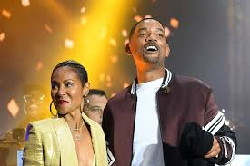 Will Smith and Jada Pinkett Smith's Red Table Talk episode played us all.