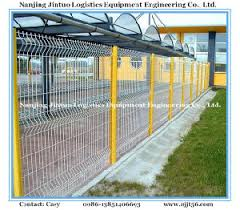China Galvanized And Pvc Coated Welded Wire Mesh Fencing China Fencing Wire Mesh Fencing