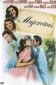 Película: Mujercitas (1949) - Little Women | abandomoviez.net