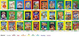 Hanna-Barbera Films Scoreboard Part 1 by JacobHessReviews on ...