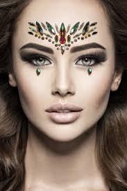 face jewels cosmetics