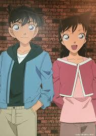 Shinichi and Ran