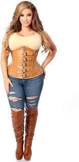 com daisy corsets women s top
