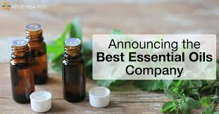 essential oils you can trust are pure