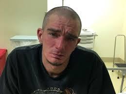 Hazard Police: Man's razor blade story doesn't keep him from jail - ABC 36  News