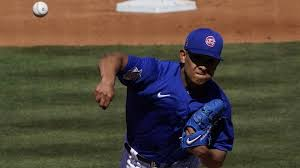 Cubs' Adbert Alzolay complains about South Bend conditions but comments  misleading | RSN