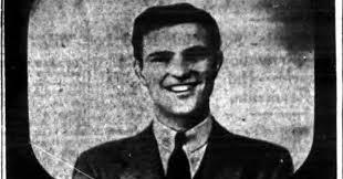 Tralfaz: The First TV Announcer