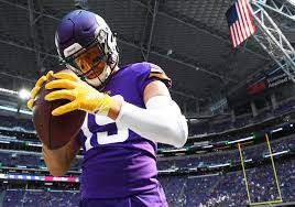 I love pissing people off': Q&A with Adam Thielen on his journey ...