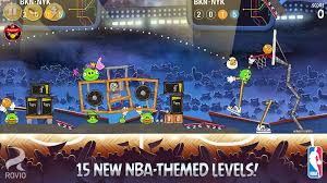 Angry Birds Seasons v5.3.2 Mod Apk - Android Mesh