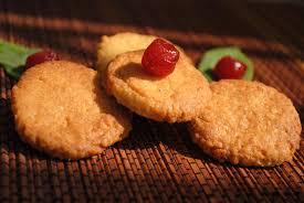Mẹ và bé cùng tạo hình đơn giản với bánh quy thơm mùi dừa - AmThuc365