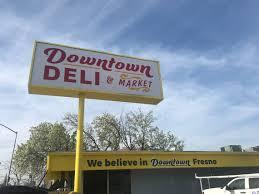 Downtown Fresno restaurant opens amid ...