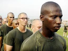 p your army physical fitness test