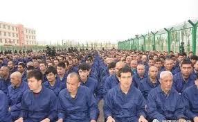 中国のウイグル人への弾圧 状況についてレポート