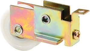 closet door roller