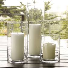 simple candle holders