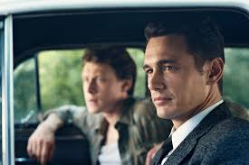 11/22/63: New Images Reveal James Franco in Hulu Series