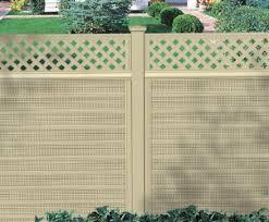 Royal Acoustic Plastic Fencing Residentiel Vinyl Cladding Esi External Works