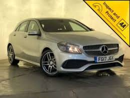 Used Mercedes-Benz Cars for Sale in Perry Barr, West Midlands | Motors.co.uk