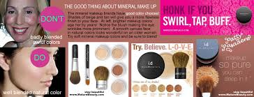 basic face beauty tips makeup over40