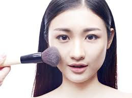 anese and korean makeup