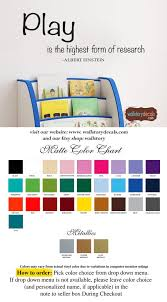 Nursery Wall Quotes Decal Play Is The Highest Form Of Etsy