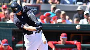 Tigers' C.J. Cron hit reset button after surgery, got his swing back