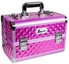 top 10 best makeup train cases in 2020