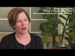 Abigail Stewart-Kahn: Why Hire a ProInspire Fellow? - YouTube