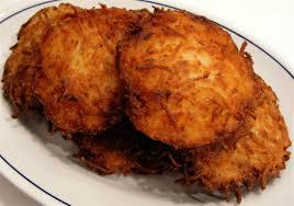 easy potato latkes kosher recipes