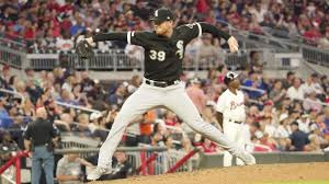 White Sox sign Aaron Bummer to five-year extension - MLB | NBC Sports