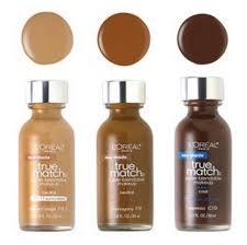 makeup foundation for dark skin