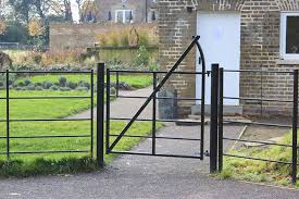 Estate Fencing Gates Estate Railings Jacksons Fencing