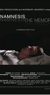 Anamnesis: The Memory (2015) - Full Cast & Crew - IMDb