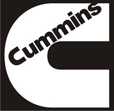 Dodge Cummins Vinyl Decal Sticker Texas Die Cuts