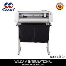 China Sticker Cutting Machine Plotter Cutting Machine For Vinyl China Paper Cutter Sticker Cutting Machine