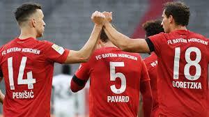 Bayern Munich and Borussia Dortmund show best and worst sides ...