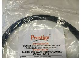 ttk prestige senior gasket for