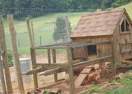 How To Build A Chicken Run The Prairie Homestead
