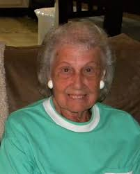 """Obituary for Myrtle """"Louise"""" (Burrier) Patterson 