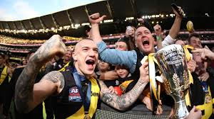 Richmond Tigers v Carlton Blues: AFL ...