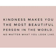 be kind be brave be authentic be generous be beautiful be a