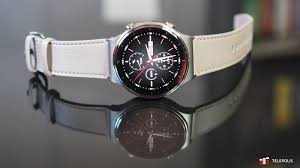 Huawei Watch GT 2 Pro – a very good and ...
