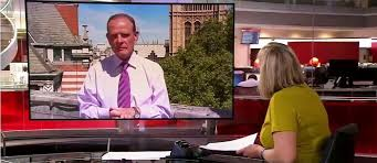 Norman Smith leaves the BBC after more than 30 years: 'I'm off for some  much longer dog walks'